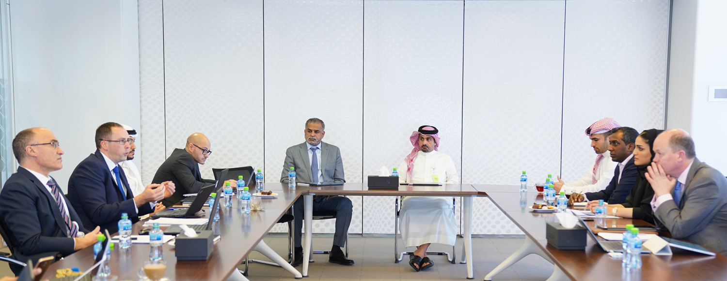 TRA reviews latest developments with Batelco | Bahrain News Agency
