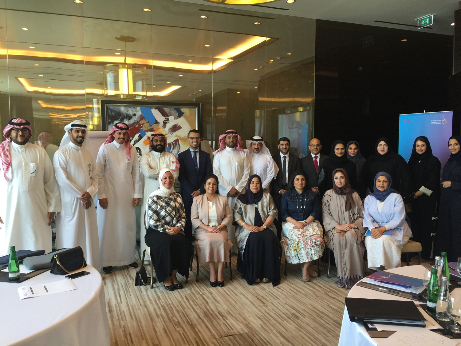 Gulf Health Council holds workshop to evaluate the Gulf